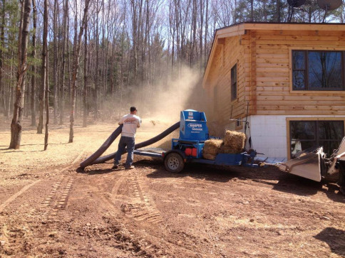 Excavation & Land Clearing | Hudson, Saugerties, NY | Ashley